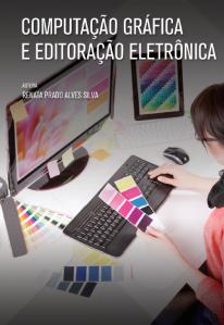 capa computacao grafica e editoracao eletronica